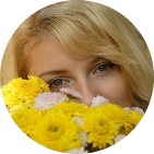 Дмитрова Людмила