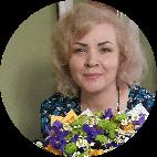 Мамчич Ирина Николаевна