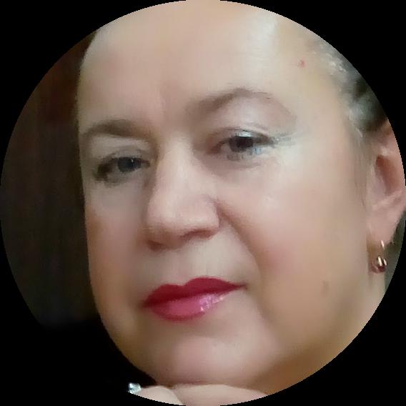 Буденная Лариса Давидовна