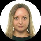 Митьковская Светлана Владимировна