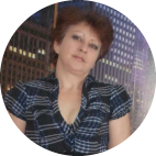 Кокорева Тамара Викторовна