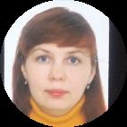 Сухинина Анна Викторовна