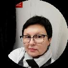 Чижова Надежда Шайхнуровна