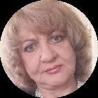 Алферова Ирина Викторовна