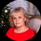 Подволоцкая Светлана Юрьевна