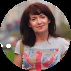 Прокофьева Инна Юрьевна